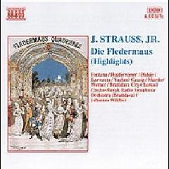 Soloists - Die Fledermaus - Highlights (CD)