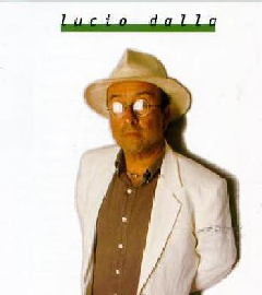 Lucio Dalla - Collection (CD)