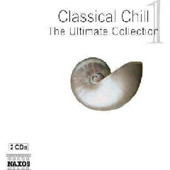 Classical Chill 1 - Classical Chill 1 (CD)