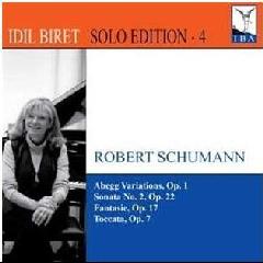 Schumann:Idil Biret Solo Edition V 4 - (Import CD)