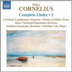 Complete Lieder - Vol.2 - Various Artists (CD)