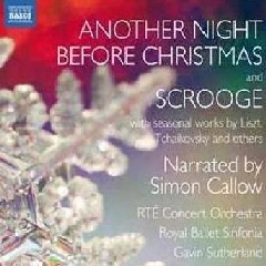Various: Another Night Christmas - Another Night Christmas (CD)