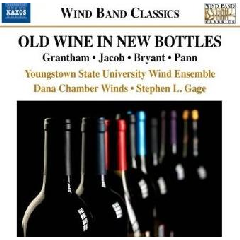 Youngstown State Uni We/gage - Old Wine New In New Bottles (CD)