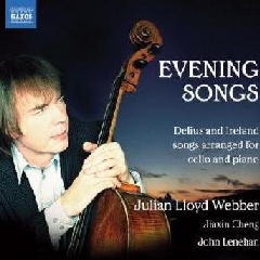 Debussy/ireland: Evening Songs - Evening Songs (CD)