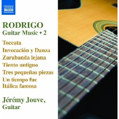 Rodrigo:Guitar Music Vol 2 - (Import CD)