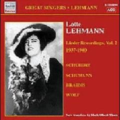 Lieder - Vol.2 - Various Artists (CD)