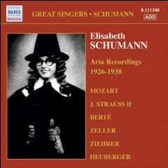 Mozart & Viennese - Operetta Arias (CD)