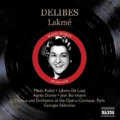 Delibes - Lakme (CD)