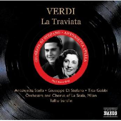 Dickie, William / Forti, Carlo / Galassi, Elvira / Gobbi, Tito - De Stafano / Gobbi (CD)