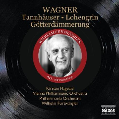 Furtwangler Conducts Wagner - Furtwangler Conducts Wagner (CD)