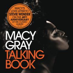 Gray, Macy - Talking Book (CD)