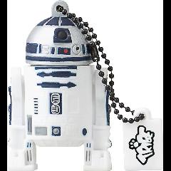 Starwars R2-D2 USB Flash Drive - 8GB