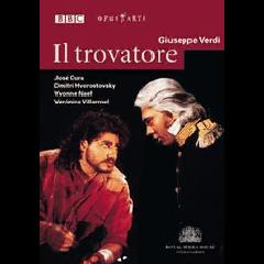 Jose Cura - Il Travatore (DVD)