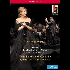 Renee Fleming Live in Concert - (Region 1 Import DVD)