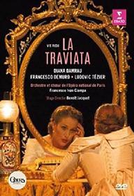 Verdi:La Traviata - (Region 1 Import DVD)