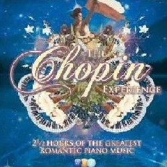 Chopin - The Chopin Experience (CD)