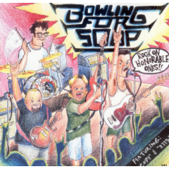 Bowling For Soup - Rock On Honorable Ones (CD)
