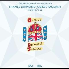 David Parry/lpo - Diamond Jubilee Pageant (CD)