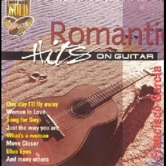 Francisco Garcia - Romantic Hits On Guitar (CD)