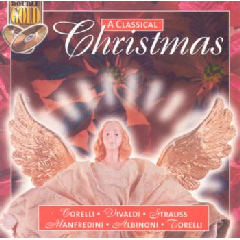 A Classical Christmas - Various Artists (CD)
