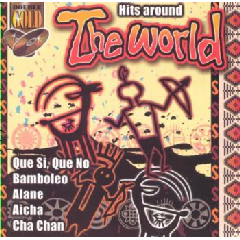 Hits Around The World (cover Versions) - Various Artists (CD)