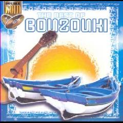 Best Of Bouzouki - Various Artists (CD)