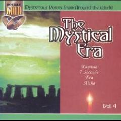 Mystical Era - Vol.4 - Various Artists (CD)