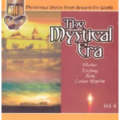 Mystical Era - Vol.6 - Various Artists (CD)