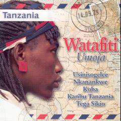 Umoja - Watafiti (CD)