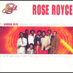 Rose Royce - Golden Hits (CD)