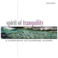 Hypnosis - Spirit Of Tranquility (CD)