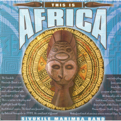 This Is Africa - Vol.9 - Various Artists (CD)