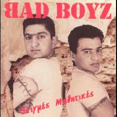 Bad Boyz - Bad Boyz (CD)