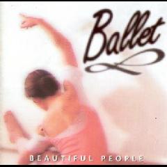 Ballet - Various Artists (CD)
