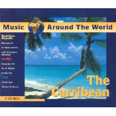 The Caribbean - Various Artists (CD)