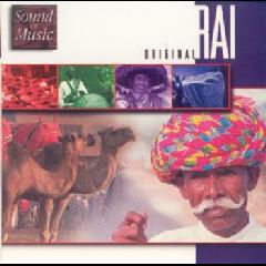 Youcef El - Oujdi - Rai (CD)
