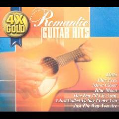 Francisco Garcia - Romantic Guitar Hits (CD)