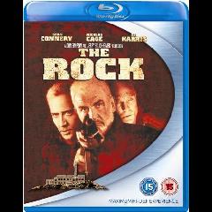 Rock, The (Blu-Ray) - (Blu-ray Disc)