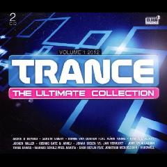 Trance T.U.C.2012 - Various Artists (CD)