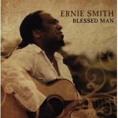 Smith, Ernie - I'm A Blessed Man (CD)
