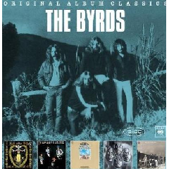 Byrds - Original Album Classics (CD)