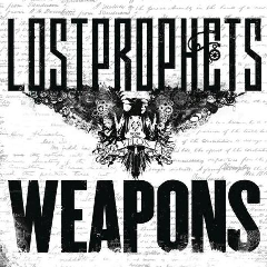 Lost Prophets - Weapons (CD)