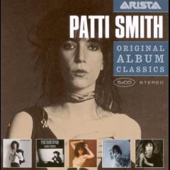 Smith Patti - Original Album Classics (CD)