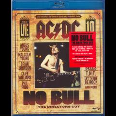 AC/DC: No Bull Live - Plaza De Toros Madrid - (Import Blu-ray Disc)