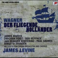 Wagner, Richard - Der Fliegende Hollander (CD)
