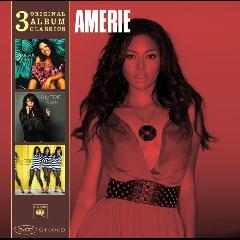 Amerie - Original Album Classics (CD)
