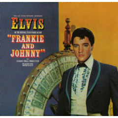 Presley Elvis - Frankie & Johnny (CD)