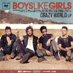 Boys Like Girls - Crazy World (CD)