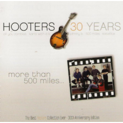 Hooters - More Than 500 Miles (CD)
