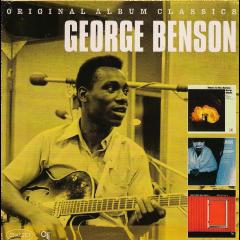Benson George - Original Album Classics (CD)